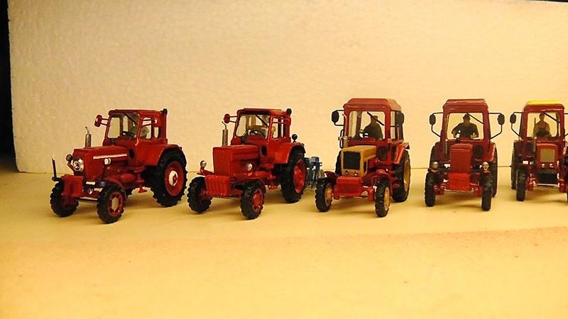 Meine Um-und Neubauten von Landmaschinen KS6 - Seite 4 S1320019