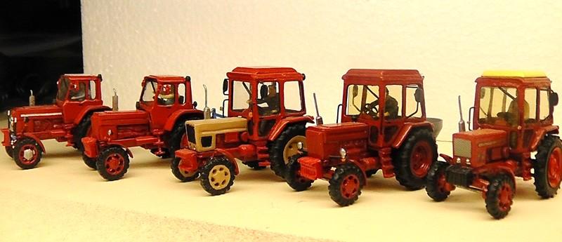 Meine Um-und Neubauten von Landmaschinen KS6 - Seite 4 S1320020