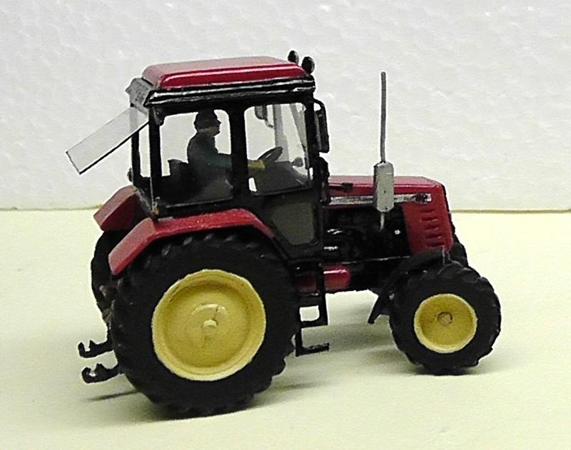 Meine Um-und Neubauten von Landmaschinen KS6 - Seite 4 S1320021
