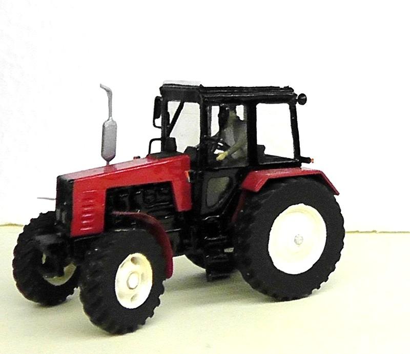 Meine Um-und Neubauten von Landmaschinen KS6 - Seite 4 S1320024