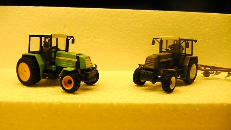 Meine Um-und Neubauten von Landmaschinen KS6 - Seite 4 S1320025