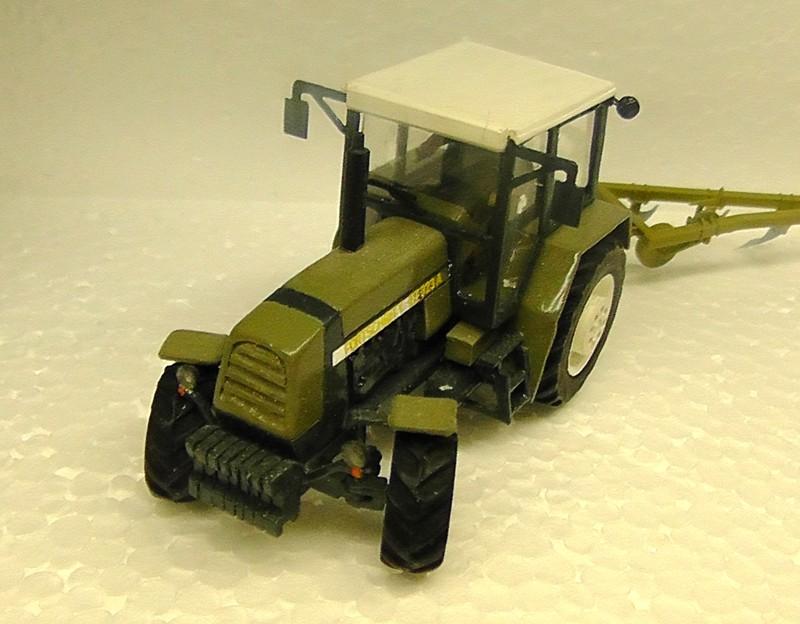 Meine Um-und Neubauten von Landmaschinen KS6 - Seite 4 S1320026