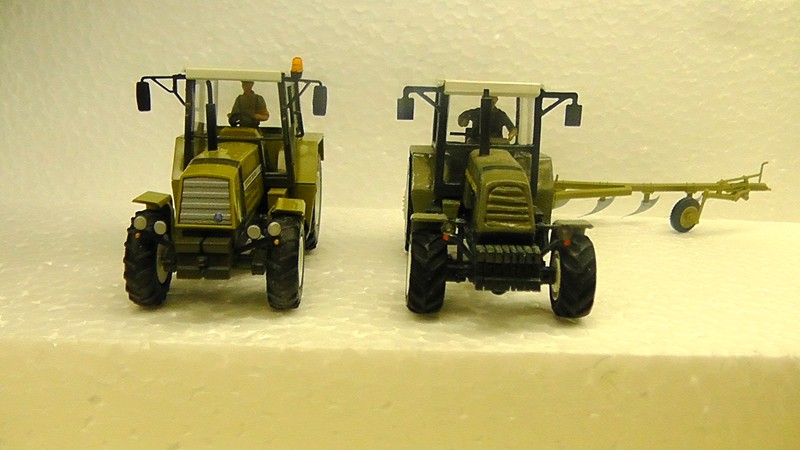Meine Um-und Neubauten von Landmaschinen KS6 - Seite 4 S1320027