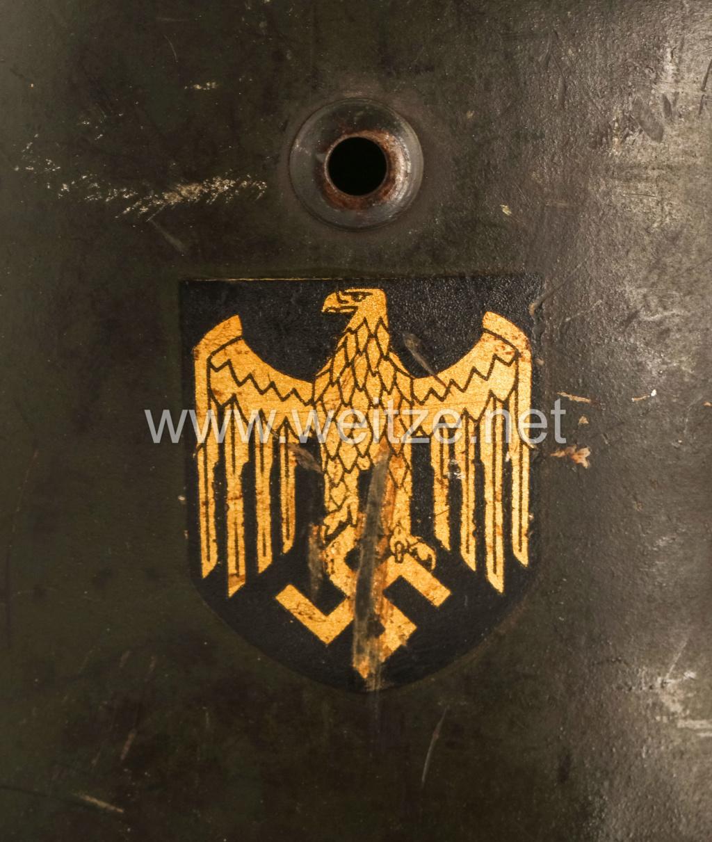 numéro de lot casque allemand  K3610610