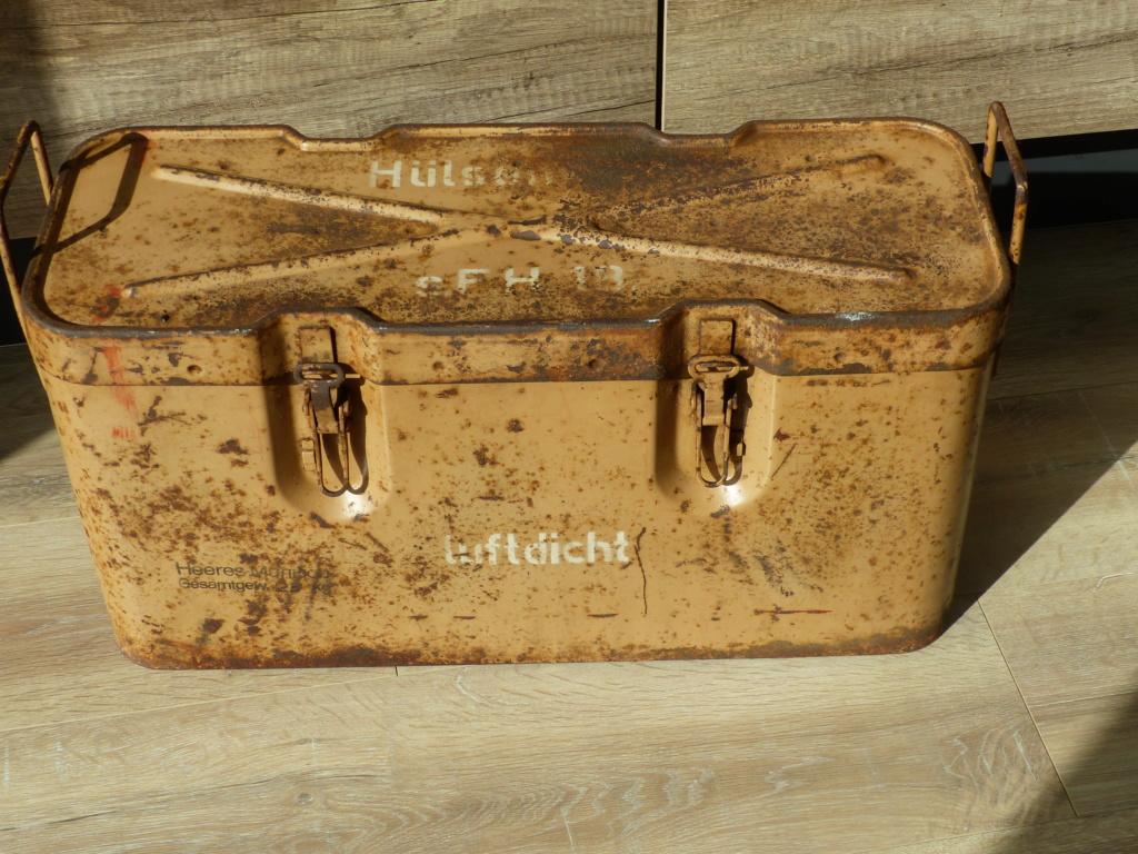 mes caisses allemandes ww2  (métal) P1030439