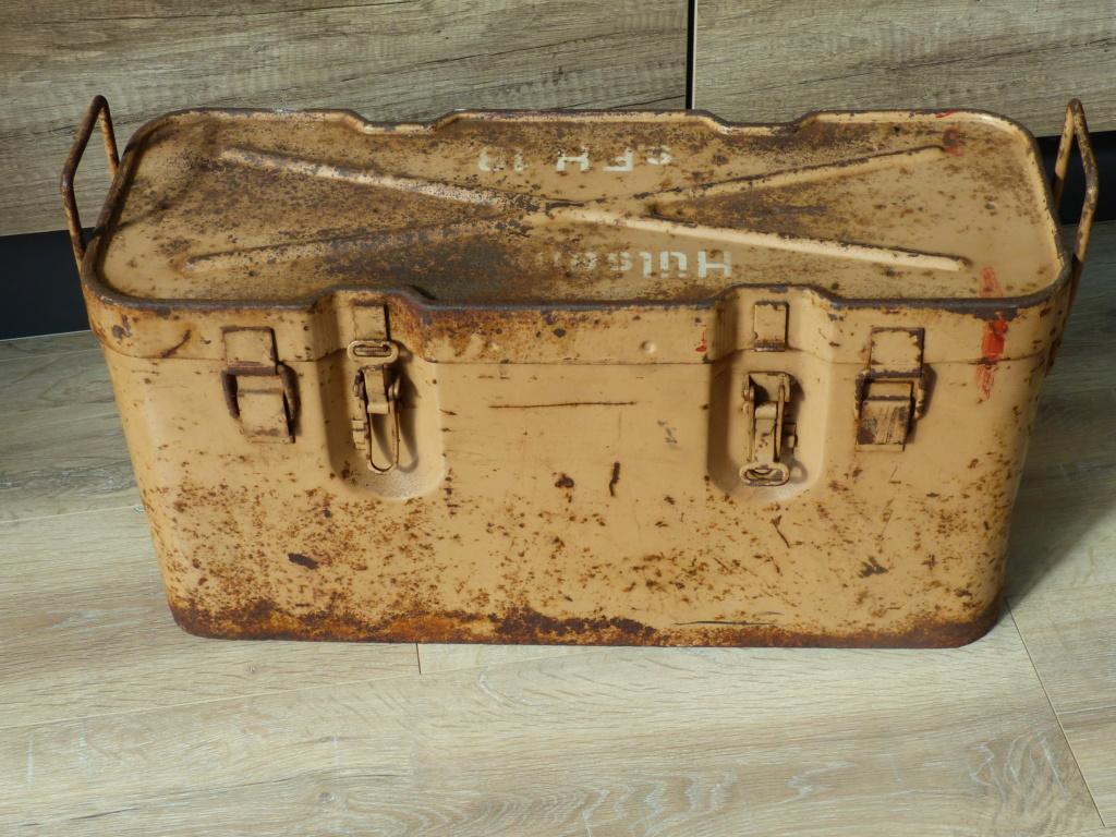 mes caisses allemandes ww2  (métal) P1030440