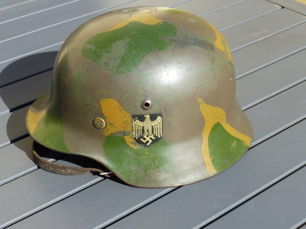 La folie des M35 et autres casques teutons P1030829