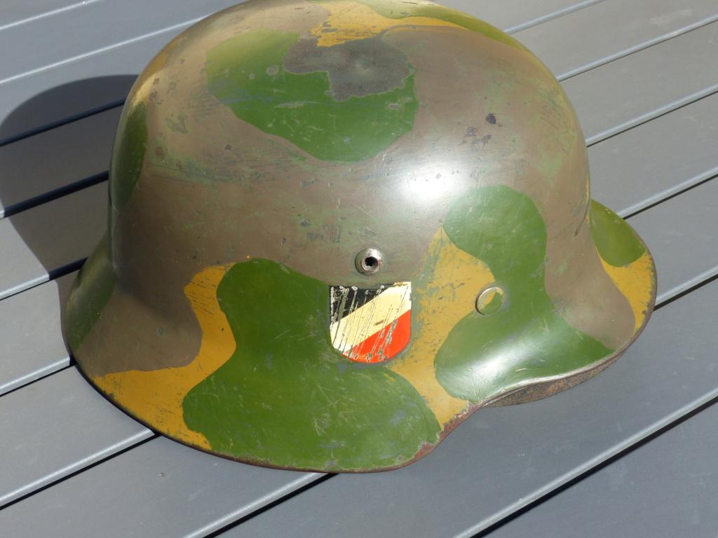 La folie des M35 et autres casques teutons P1030830