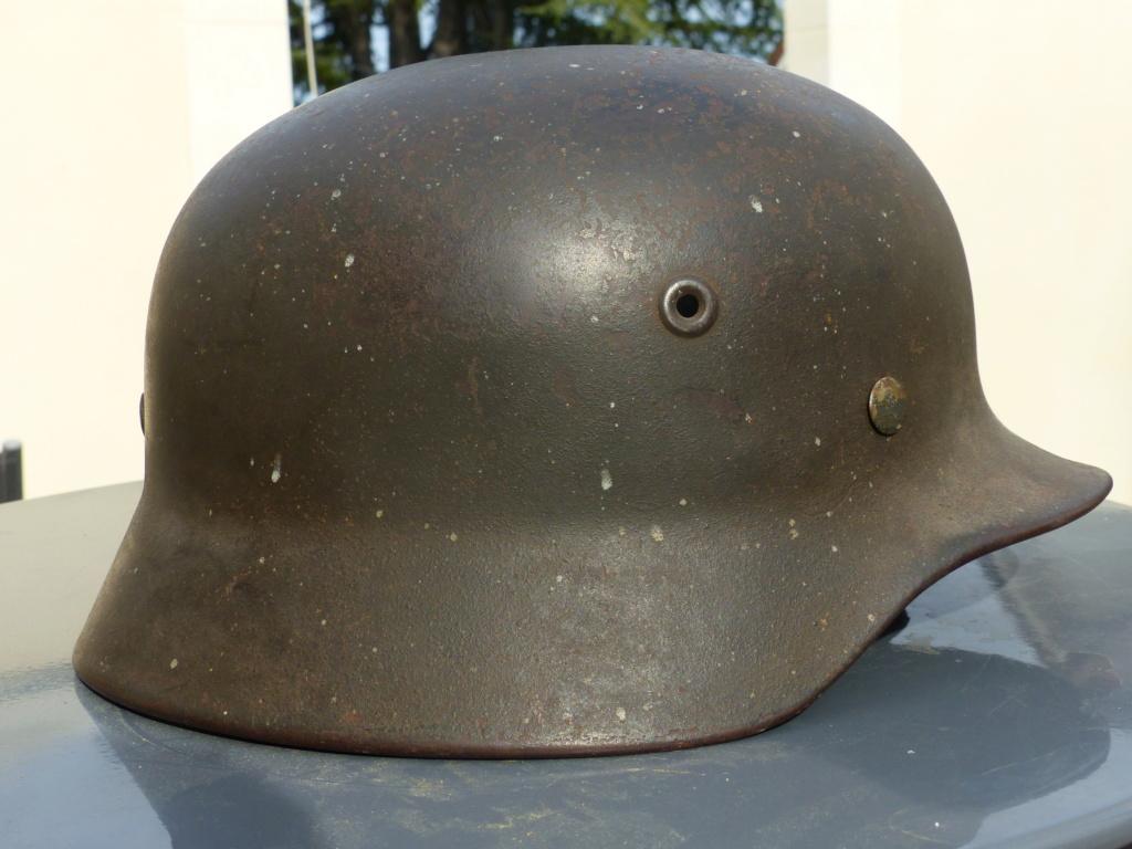 Les ( nos )casques de la Kriegsmarine P1030931