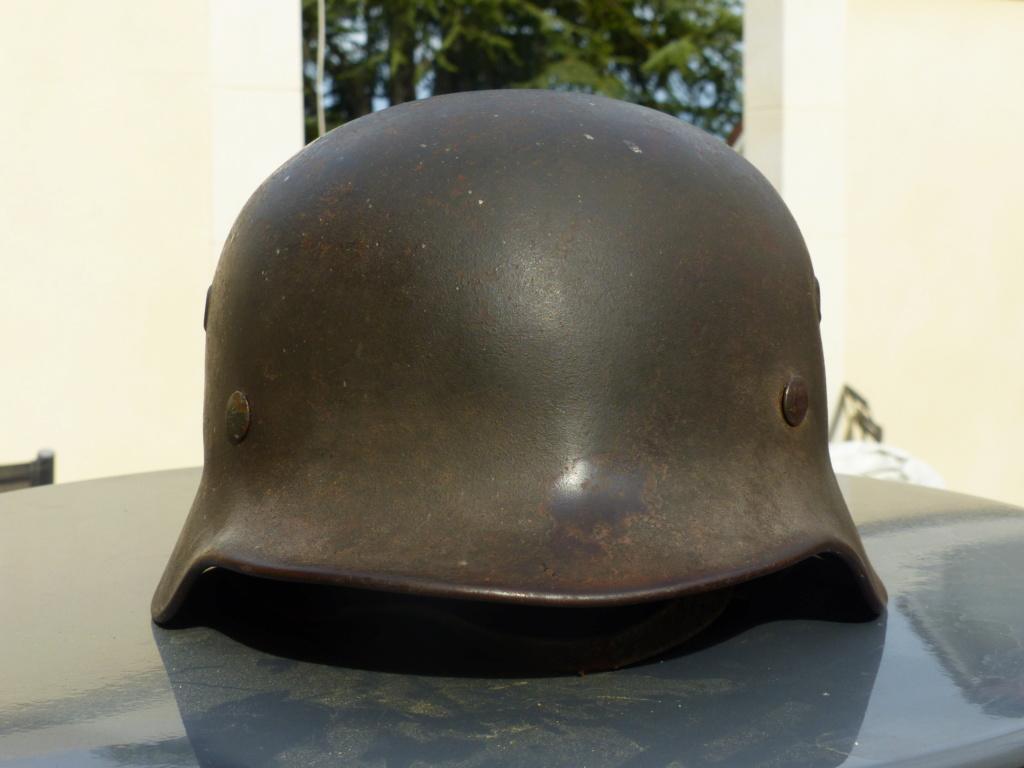 Les ( nos )casques de la Kriegsmarine P1030932