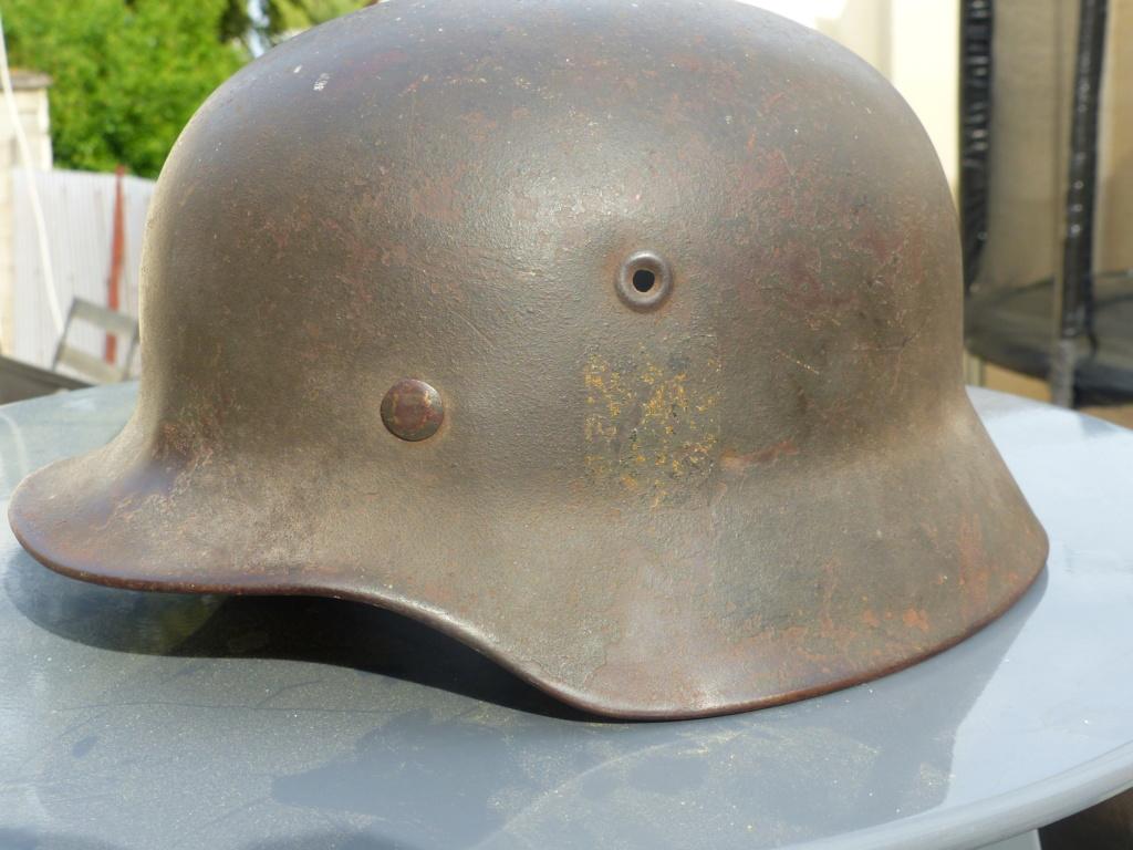 Les ( nos )casques de la Kriegsmarine P1030933