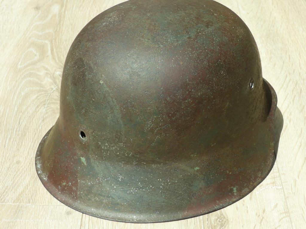 coque de casque  M42 heer  P1040062
