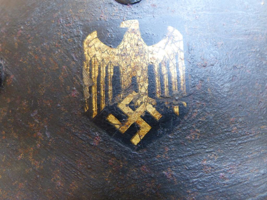 casque allemand M35 P1040323
