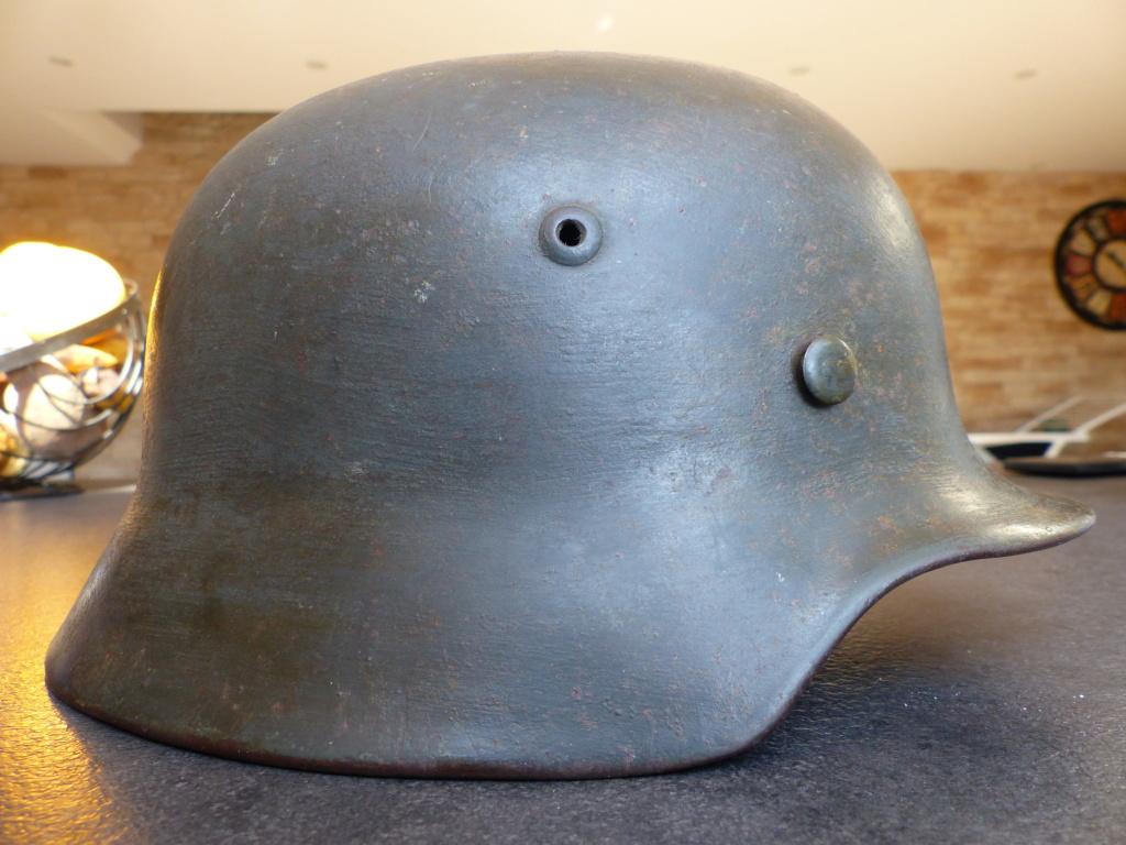 casque allemand M35 P1040325