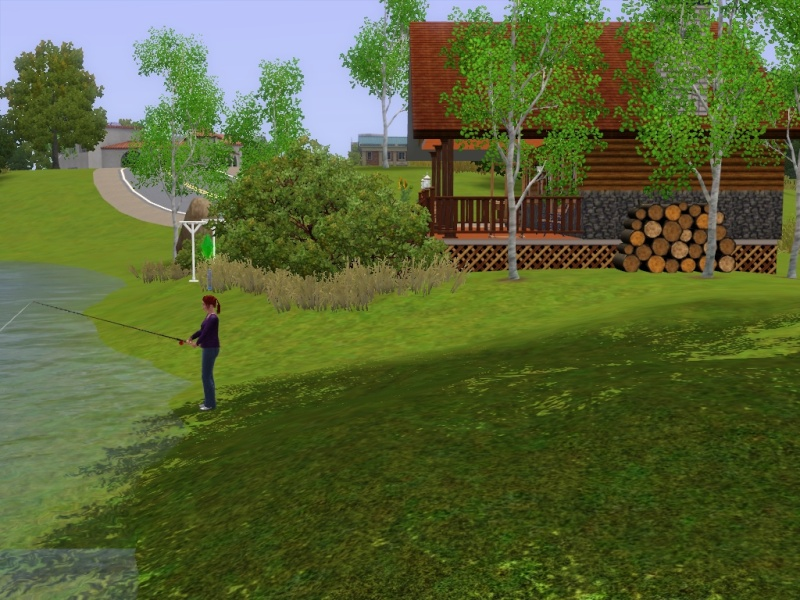 Post your Sims house! Screen10
