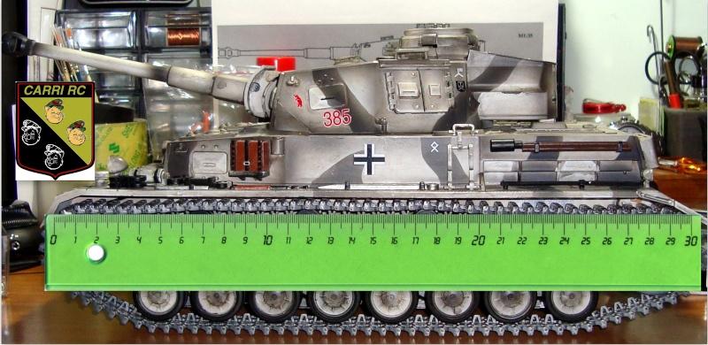 PANZER IV...il mio primo carro rc - Pagina 2 Panzer10