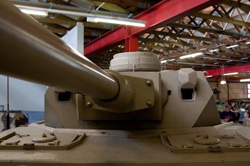 PANZER IV...il mio primo carro rc - Pagina 4 Panzer12