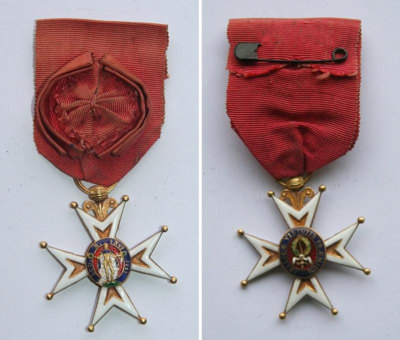 les Gardes du Corps Croix_10