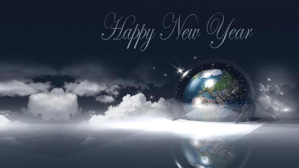 Happy New Year 73997211