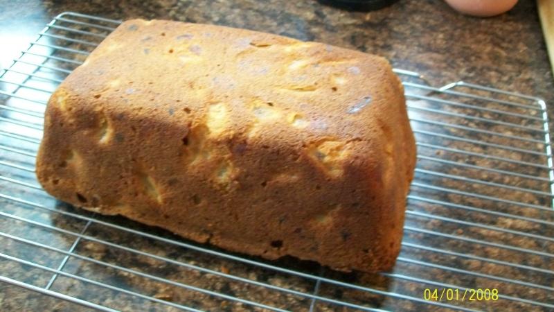 Pain-gâteau aux fruits 100_3414