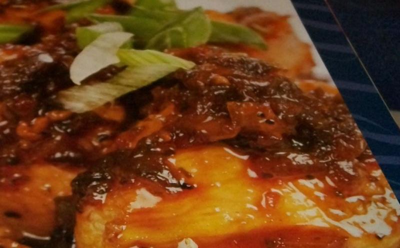 Charqui de poulet de la Jamaique Charqu10