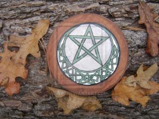 "Мастер-класс "". Ритуальная магия"" (Занятие №2) Celtic11"