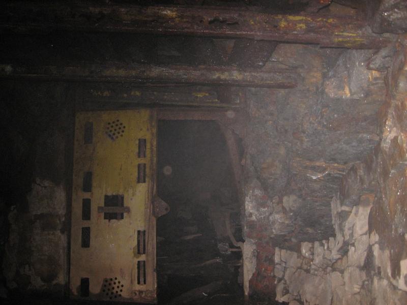 Anciennes mines et carrières fin XXIX début XX° siècle 00414
