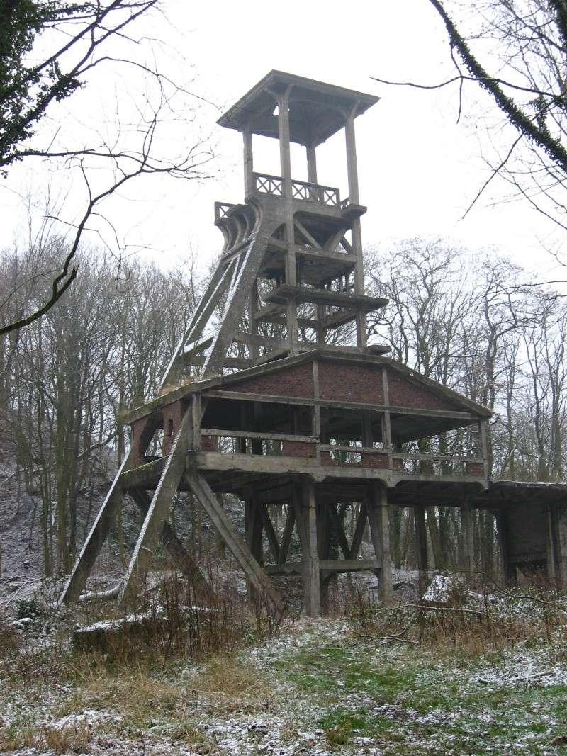 le patrimoine minier 00518