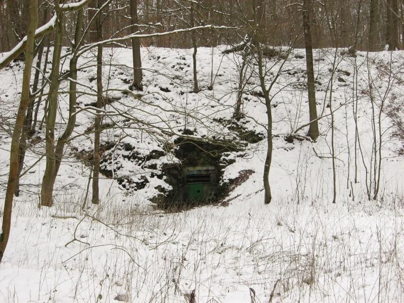 Anciennes mines et carrières fin XXIX début XX° siècle 00619