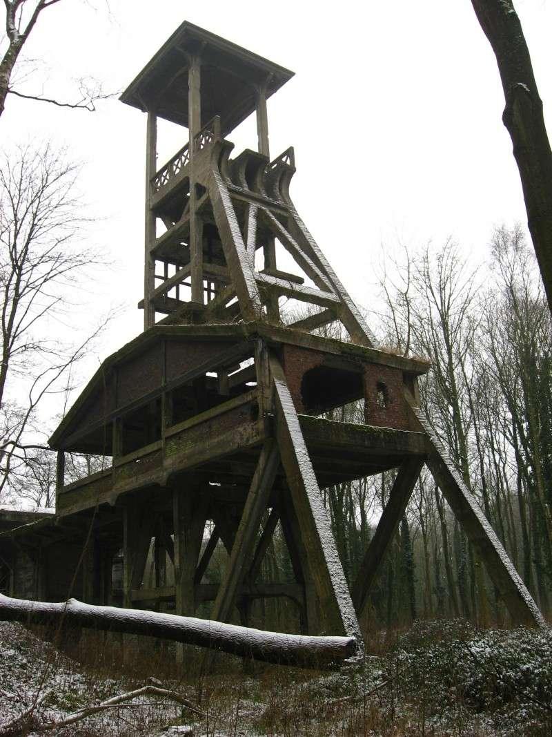 le patrimoine minier 00817