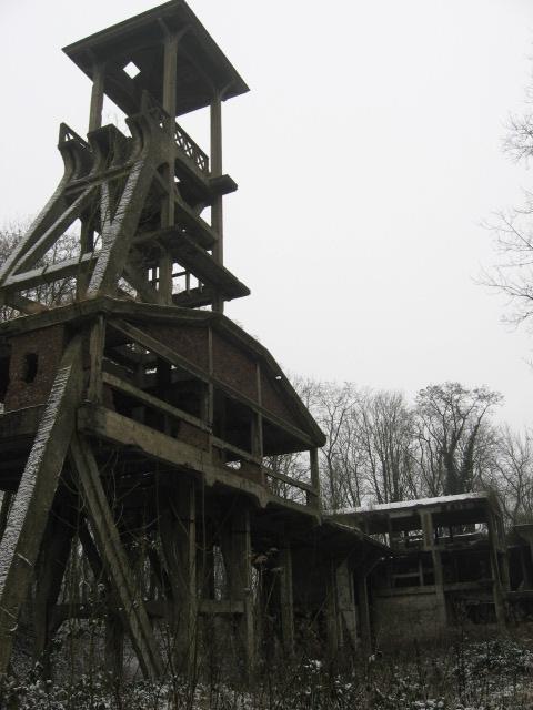 le patrimoine minier 01011