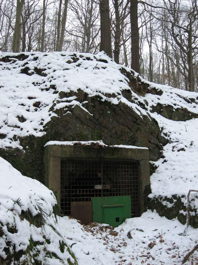 Anciennes mines et carrières fin XXIX début XX° siècle 01312