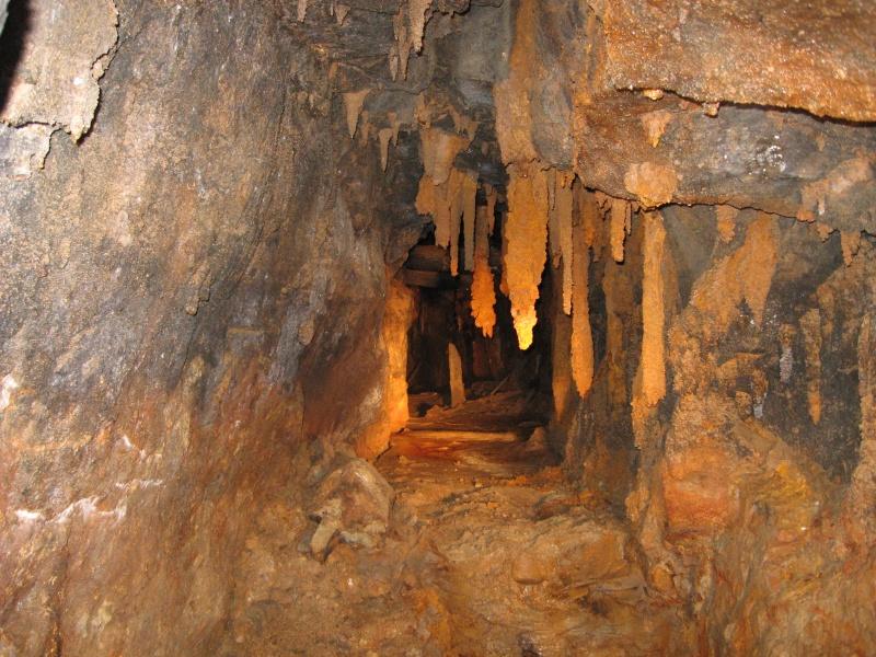 Ancienne mine D'argent <<Segen gottes>>Forêt noire 09510