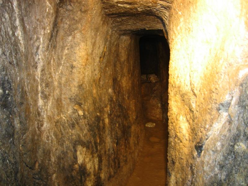 Ancienne mine D'argent <<Segen gottes>>Forêt noire 10110