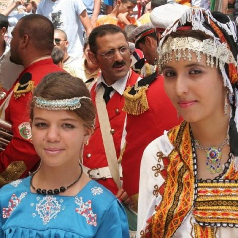 Une image sur la kabylie 52569510