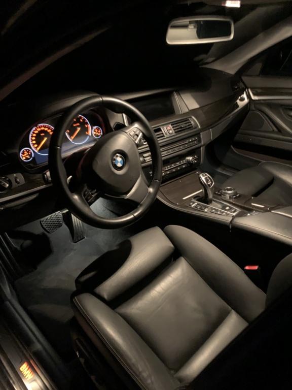 Nouveau Daily : 530da Xdrive F11 15c28610