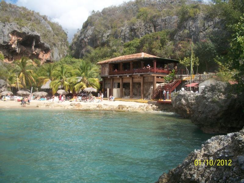 Hotel Bucanero***playa Bucanero - Pagina 2 100_3412