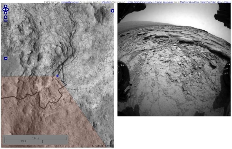 [Curiosity/MSL] L'exploration du Cratère Gale (1/3) - Page 38 Image211