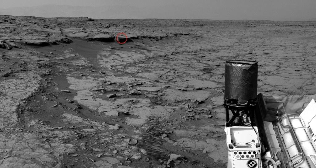 [Curiosity/MSL] L'exploration du Cratère Gale (1/3) - Page 38 Image610