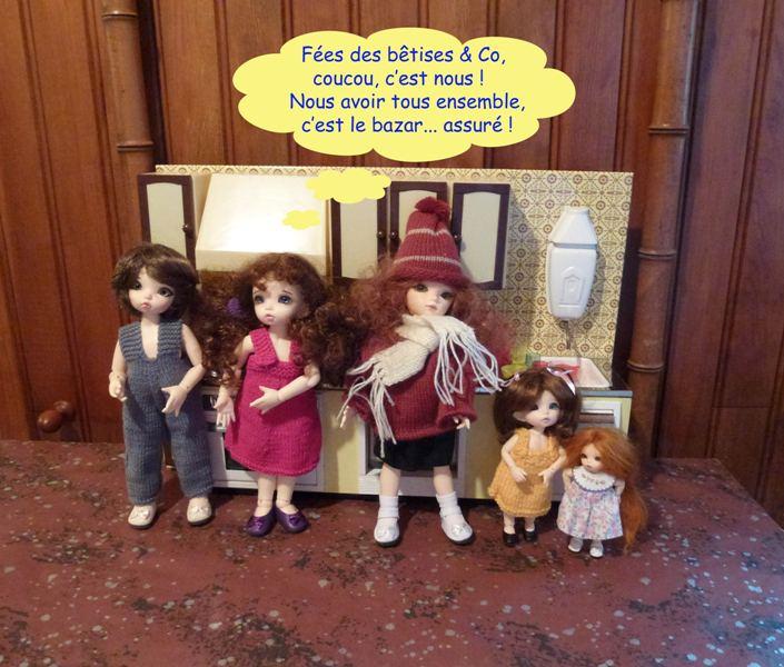 """Mes petites fées... ou le virus """"Fairyland"""" ! Faes_d10"""