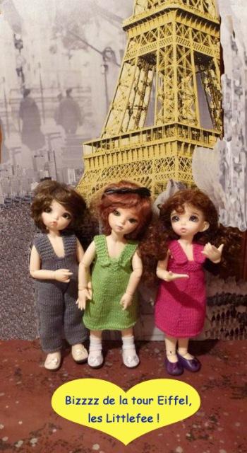 "Mes petites fées... ou le virus ""Fairyland"" ! Les_li11"