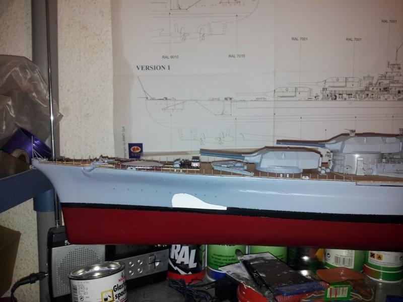 Meine Bismarck - Seite 3 20130134