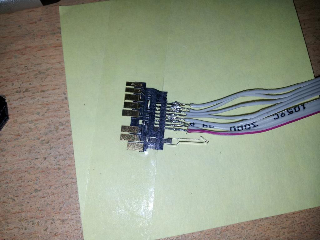 Modification d'un adaptateur micro SD en GameCard 20130115