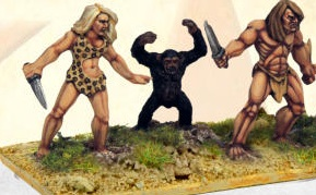 Nouvelle colonne - La Colonne de Tarzan 1281510