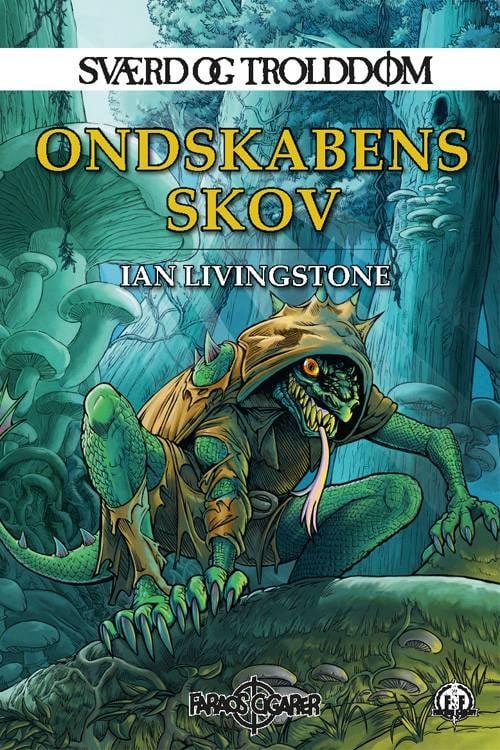 Collection Fighting Fantasy - Page 5 Ondska10