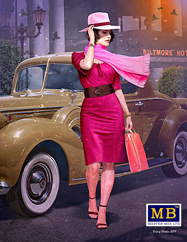 Cadillac cabriolet V16 Fleetwood. 1931  Jo-Han  1/24 - Page 15 24067_12