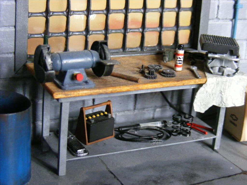 Garage CHEVROLET Dscf0310