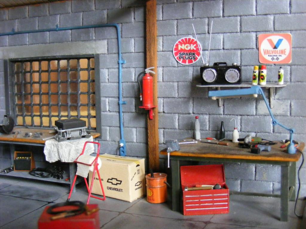 Garage CHEVROLET Dscf0311