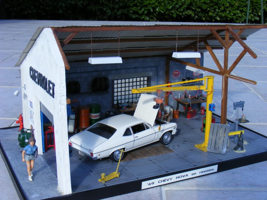 Garage CHEVROLET Dscf3312