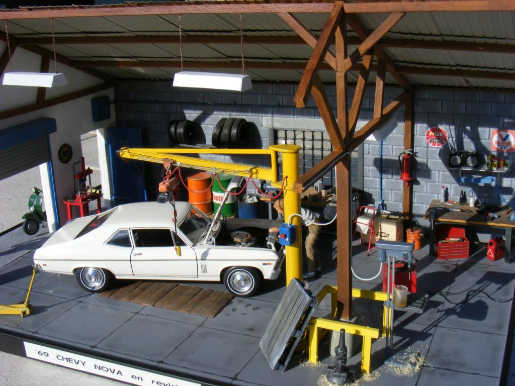 Garage CHEVROLET Dscf3313